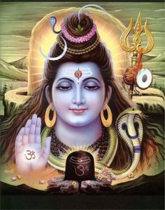 Worship Shiva during the March 23, 2016 lunar eclipse - pinterest.com/pin/8233211797953465/