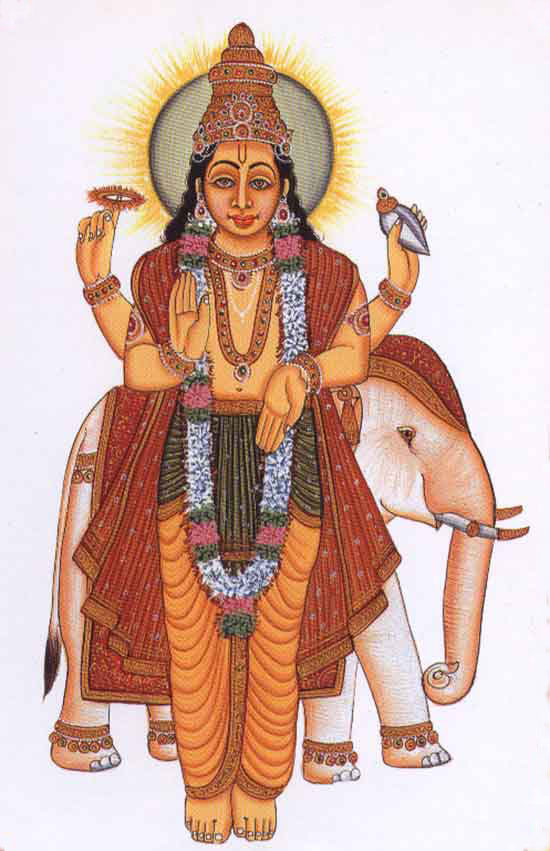 Jupiter in Pushya nakshatra | Vedic Healing